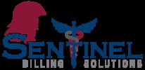Sentinel Billing Solutions | Medical Billing Service | Get Paid Faster Logo