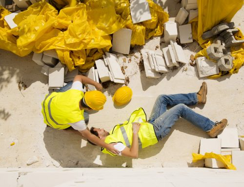 What You Need to Know About Billing for a Workplace Injury